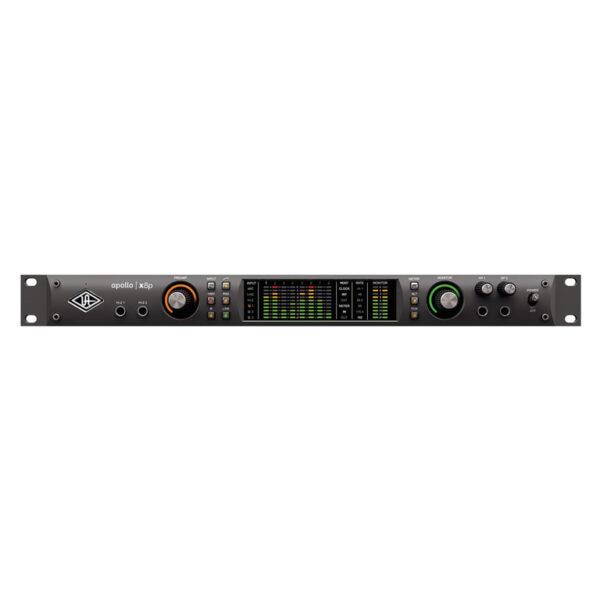 Interfaz de Audio Apollo x8p