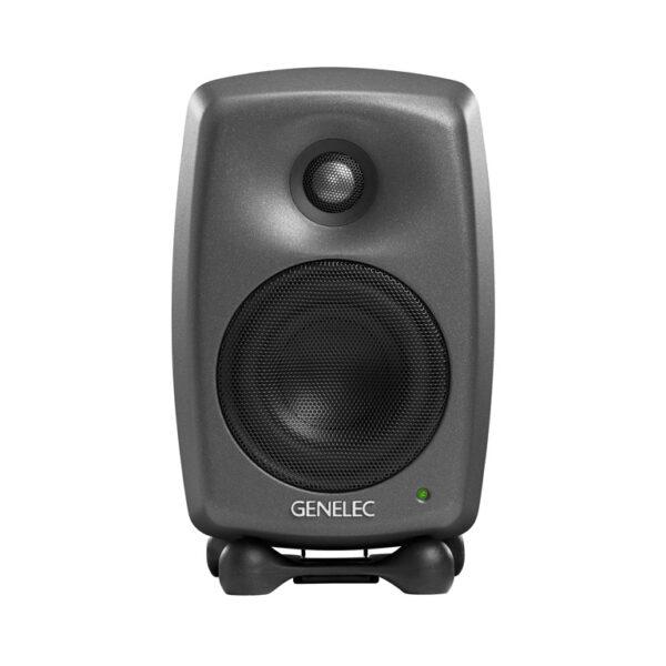 Monitores de estudio Genelec 8010A